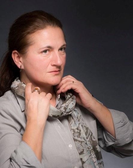 Elisabeth Fuhrmann-Schembri
