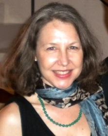 Elizabeth Geoghegan