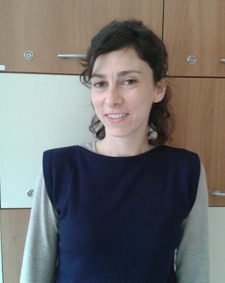 Angela Eliseo