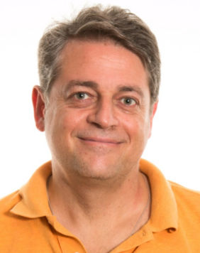Eugenio La Mesa