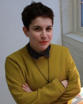 Allison Grimaldi-Donahue