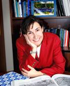 Mary P. Merva, CFA