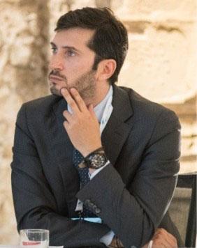 Giacomo Pallante