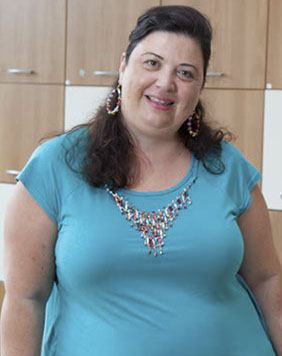 Silvia  Ammary