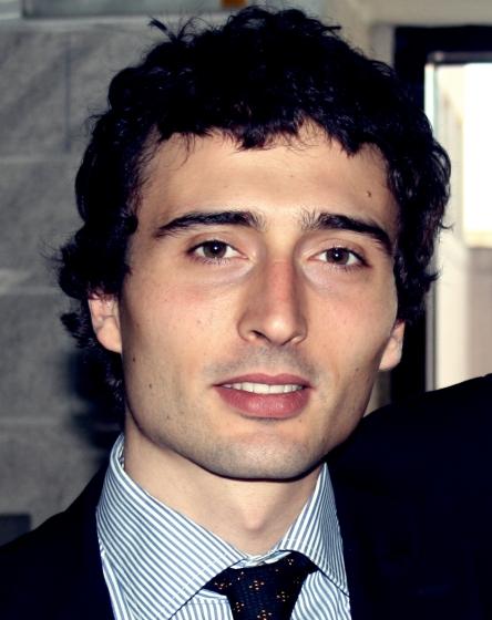 Lawrence Bartolomucci