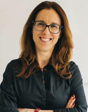 Isabella Clough Marinaro