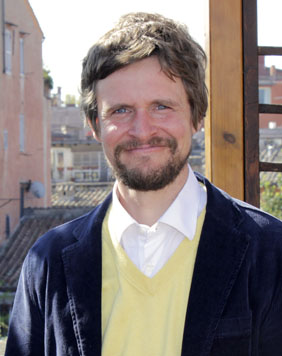 Michael Driessen