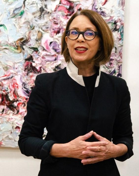 Inge Lyse Hansen