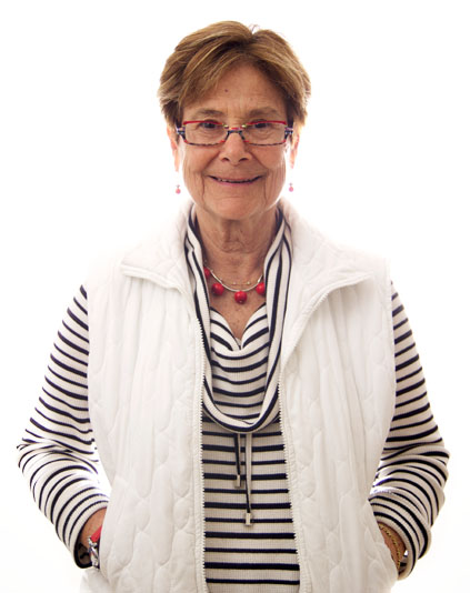 Joan  Westley