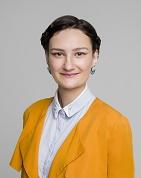 Tetyana Kholod
