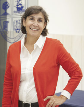 Mary P. Merva, CFA
