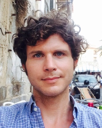 Nicola Petrocchi