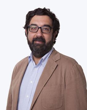 Peter Sarram