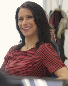 Gina Siddu Pilia