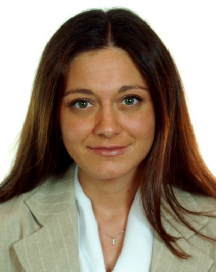 Silvia Scarpa