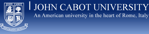 John Cabot University: an American university in the heart of Rome, Italy